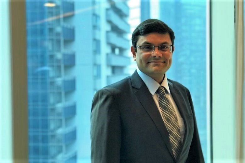 Ronak Shah, CEO, QBE Singapore, Affluent Society
