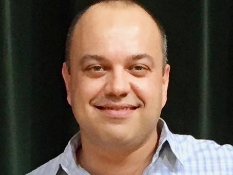 Meet BT's new Chief Technology Officer