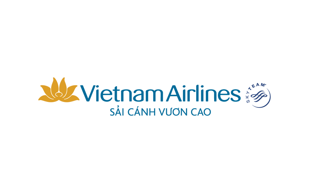 Logo Vietnam Airlines PNG
