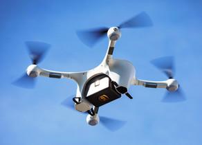 ABD'de dron ile kargo teslimatı izni alan ilk şirket: UPS