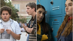 Teen Comedy Double-Feature: Superbad & Booksmart