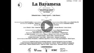 De l'histoire de Cuba - Par René Lopez Zayas - La Bayamesa