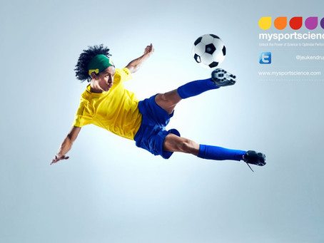 Carbohydrate and soccer performance