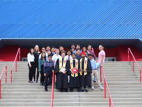 Graduation 2018 - CSULB