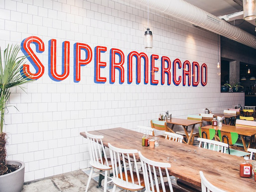 The Dining: Supermercado, The New Kid in Town