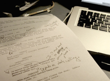 Creating High Concept Screenplays