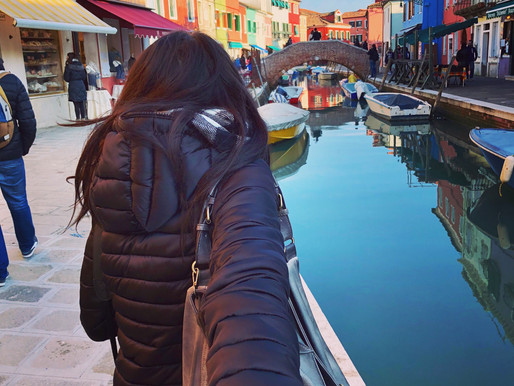 Journal: Burano, Like A Picture.