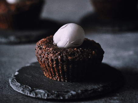 The best gluten-free Easter cupcakes