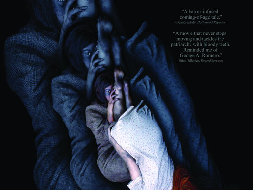 Darlin' Grimmfest Review