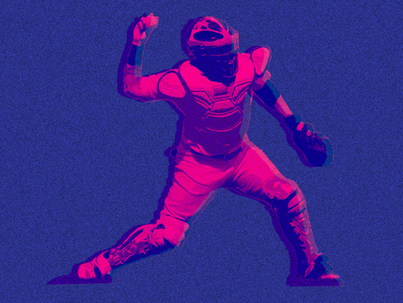 No one steals on Yadier Molina