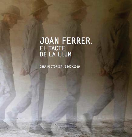 Catàleg de l'exposició · EL TACTE DE LA LLUM