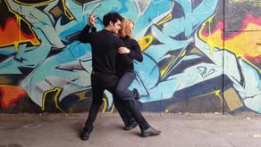 Tango pratica under 35