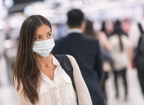 How to Keep Your Online Business Healthy During the Coronavirus Outbreak