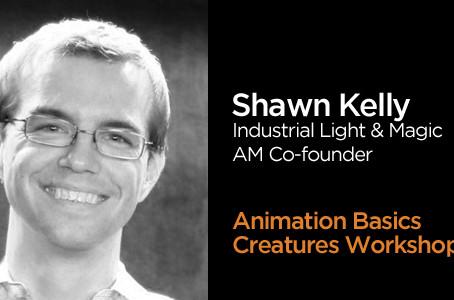 [위키초이와 함께하는] 애니메이션 Tips -'Keith Lango' 애니메이션 체크리스트, & 'Shawn Kelly' 아크 체크리스트