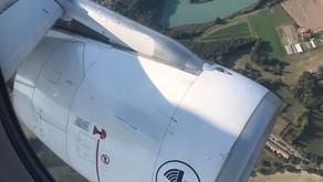 Air France # Flight Review • AF1342 | CDG-GVA | A319 • Economy