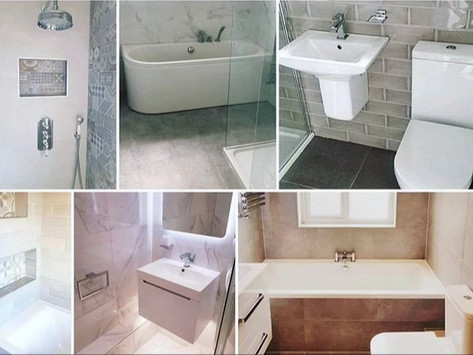 Why choose LM Plumbing Services Ltd