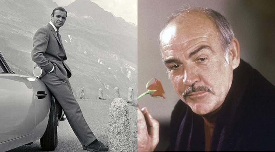 Sean Connery: James Bond Actor Dies at 90