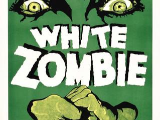 El origen de los zombis en el cine de horror