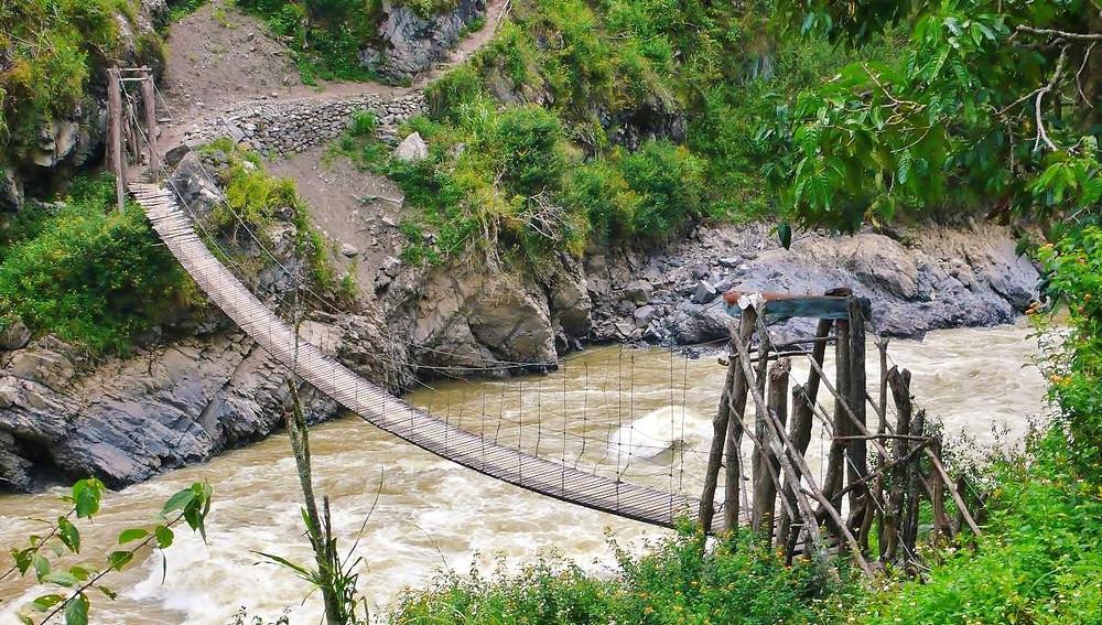 Vallée de baliem trek papouasie