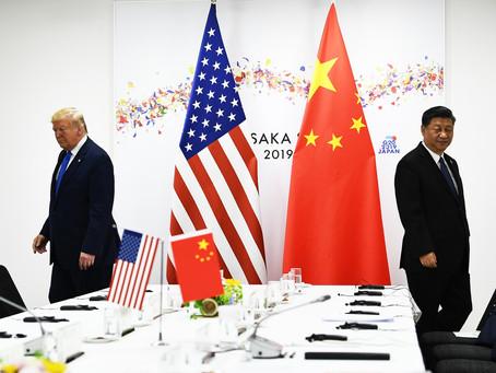 China deserves COVID-19 criticism