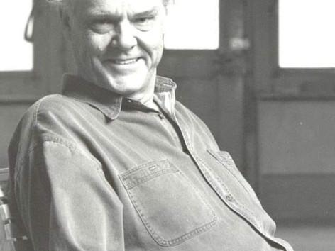 Jean Robert (1937 - 2020)