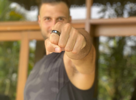 My thoughts & Musings: The Oura Ring