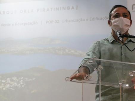 Rodrigo Neves sai como grande vencedor da eleição de Niterói