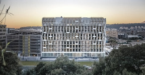 New French public buildings must be made 50% from wood
