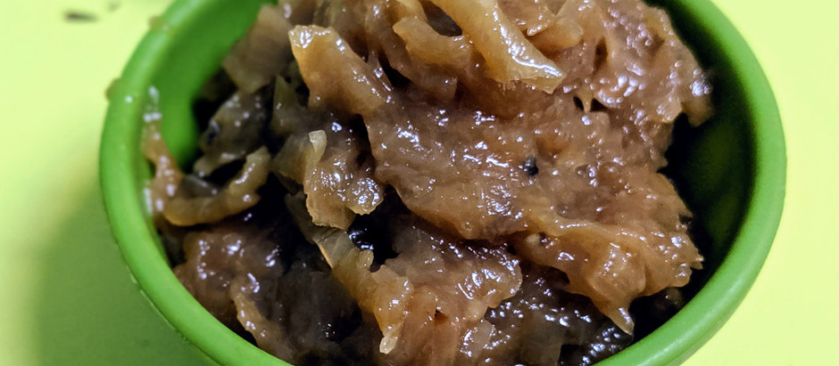 Caramelized Onions: the How, the Why, the Yum