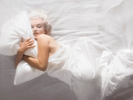 A Night with Monroe