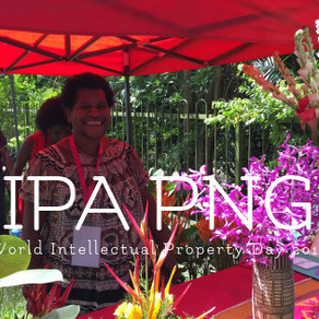 IPA PNG Celebrates World Intellectual Day 2018