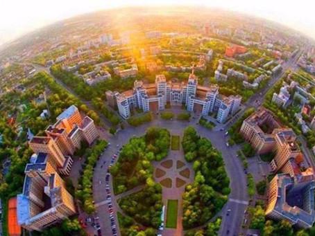 Аналіз Стратегії розвитку Харківської області на 2021-2027 роки