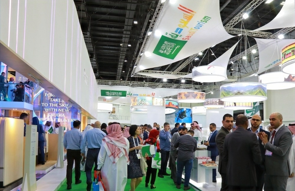 GCC residents to push demand for short leisure breaks