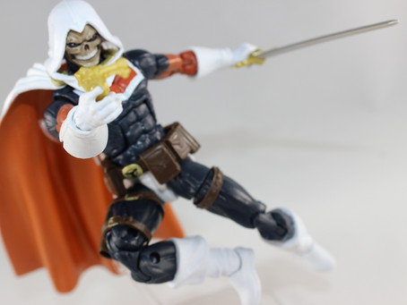 Marvel Legends Thanos BAF: Taskmaster