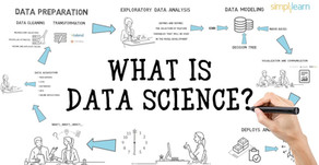 Skills required to be a Data Scientist