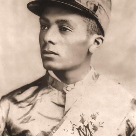 Isaac Burns