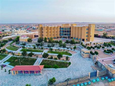 Garowe Hotels
