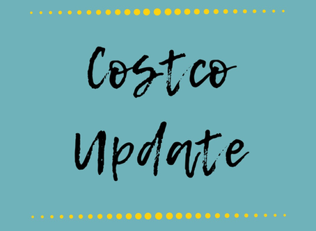 Changes At Costco Due to COVID-19 Could Affect Those With Children