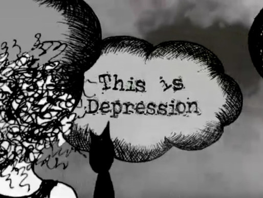 This is Depression Short Film Review