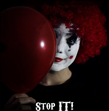 Stop IT! short film review