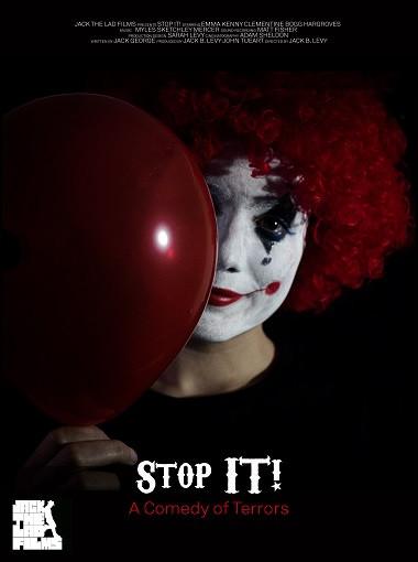 Stop IT! short film review