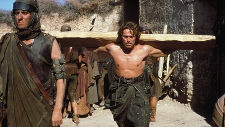 The Last Temptation of Christ: Criterion Collection Blu-ray review