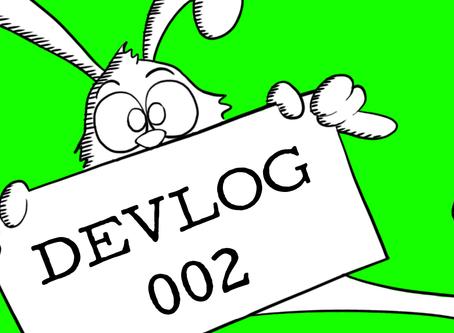 "Prototype 2 - ""Backrooms: Level 0"" + Devlog 2"