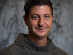 Meet Our Vocation Director- Friar Russell Governale