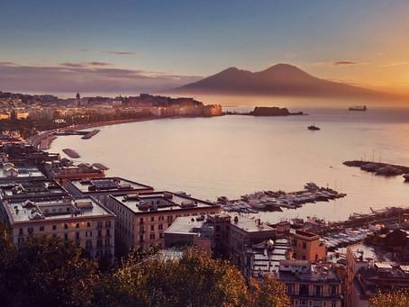 Le mille sfaccettature di Napoli! Naples: a multi-faceted city!