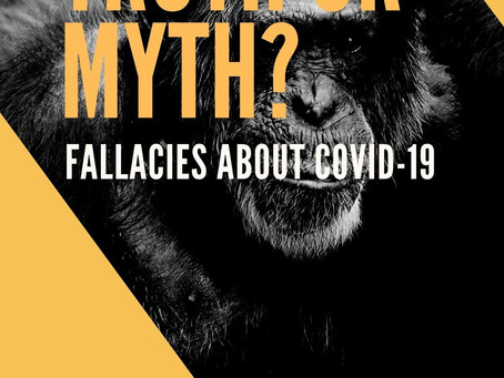 Truth or Myth: Fallacies About COVID-19