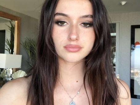 Student Spotlight: Elle Swing '22