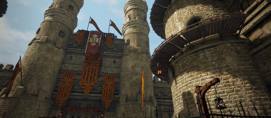 10 Fatos sobre os Cercos a Castelo (Castlte Sieges) no MMORPG