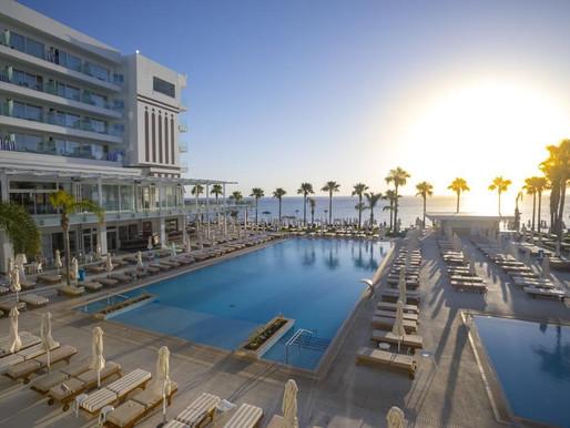 Горящий тур! Кипр hotel Constantinos The Great, 18 - 24.11.2019