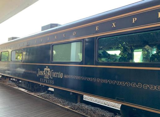 Tren José Cuervo